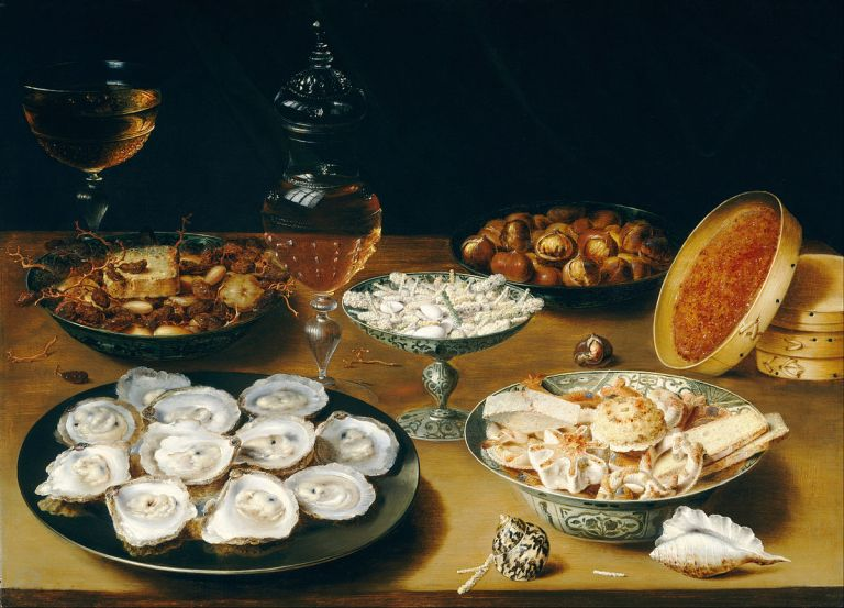 1200px-Osias_Beert_the_Elder_-_Dishes_with_Oysters,_Fruit,_and_Wine_-_Google_Art_Project